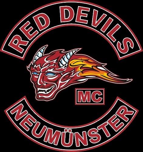 Red devils mcnorth carolina pin red devils mc north carolina on